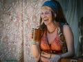 Roxanne Bruscha - Sherwood Forest Faire 2015