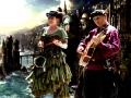 Faire to Middlin Avalon Faire