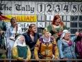 Joust  - Sherwood Forest Faire 2015